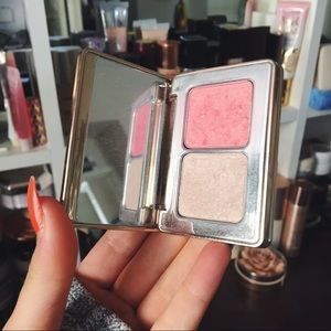 natasha denona • mini blush and glow
